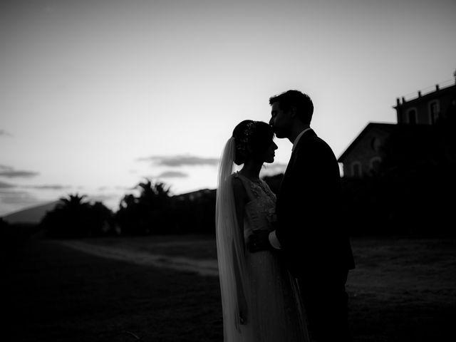 Il matrimonio di Marco e Laura a Alghero, Sassari 103