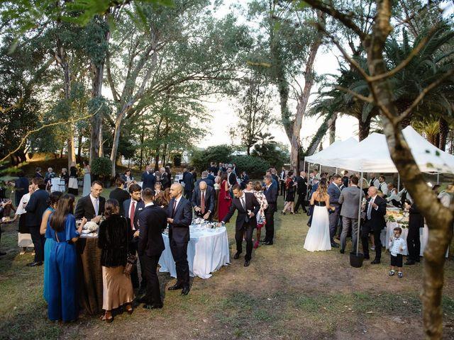 Il matrimonio di Marco e Laura a Alghero, Sassari 104
