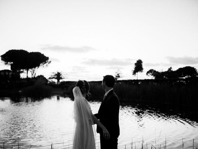 Il matrimonio di Marco e Laura a Alghero, Sassari 106