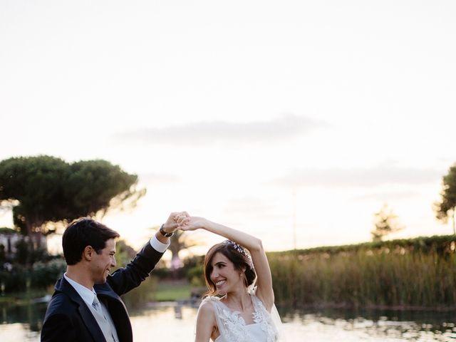 Il matrimonio di Marco e Laura a Alghero, Sassari 108