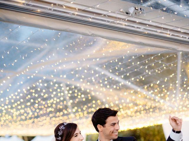 Il matrimonio di Marco e Laura a Alghero, Sassari 110