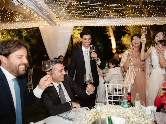 Il matrimonio di Marco e Laura a Alghero, Sassari 120