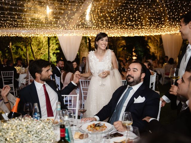 Il matrimonio di Marco e Laura a Alghero, Sassari 121
