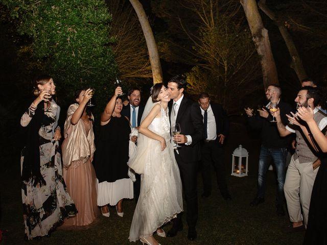 Il matrimonio di Marco e Laura a Alghero, Sassari 122
