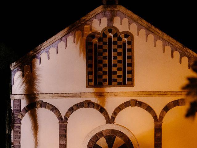 Il matrimonio di Marco e Laura a Alghero, Sassari 125