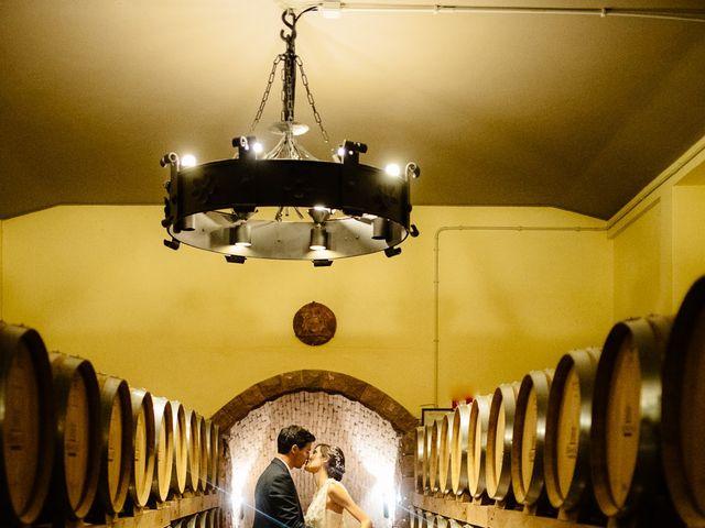 Il matrimonio di Marco e Laura a Alghero, Sassari 128