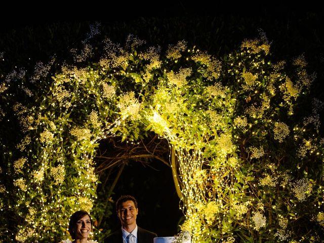 Il matrimonio di Marco e Laura a Alghero, Sassari 132