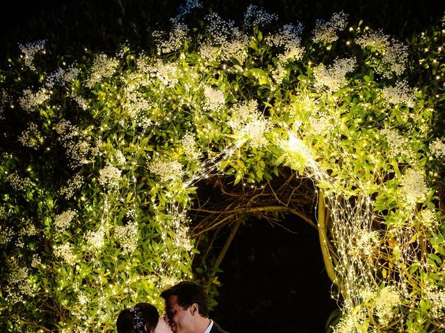 Il matrimonio di Marco e Laura a Alghero, Sassari 133