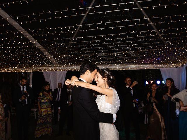 Il matrimonio di Marco e Laura a Alghero, Sassari 134