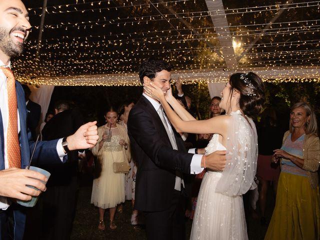 Il matrimonio di Marco e Laura a Alghero, Sassari 148