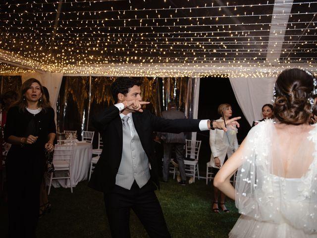 Il matrimonio di Marco e Laura a Alghero, Sassari 149