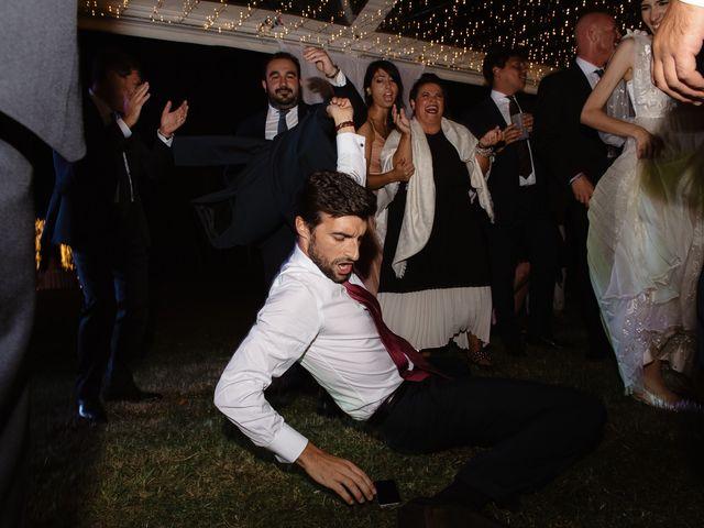 Il matrimonio di Marco e Laura a Alghero, Sassari 151