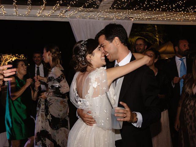 Il matrimonio di Marco e Laura a Alghero, Sassari 152