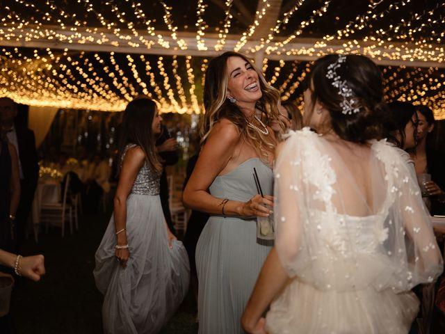 Il matrimonio di Marco e Laura a Alghero, Sassari 154