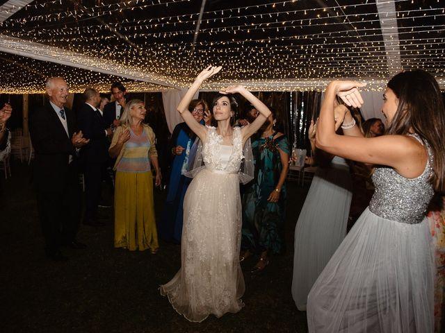 Il matrimonio di Marco e Laura a Alghero, Sassari 162