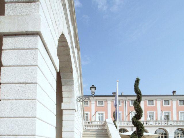 Il matrimonio di Riccardo e Deborah a Brescia, Brescia 4