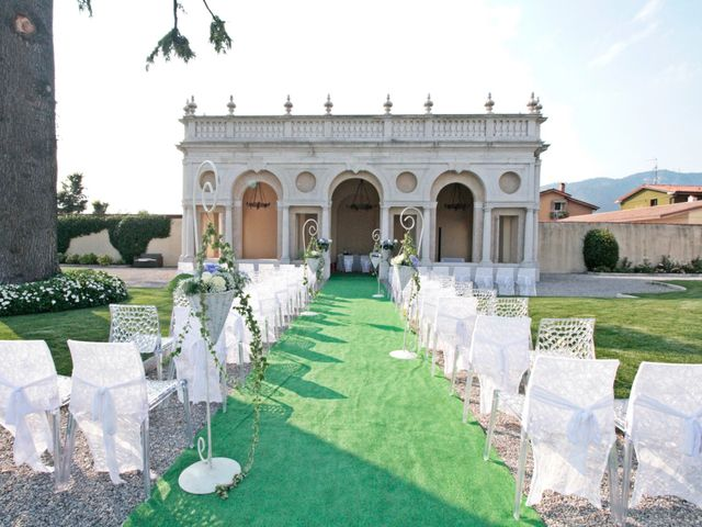 Il matrimonio di Riccardo e Deborah a Brescia, Brescia 2