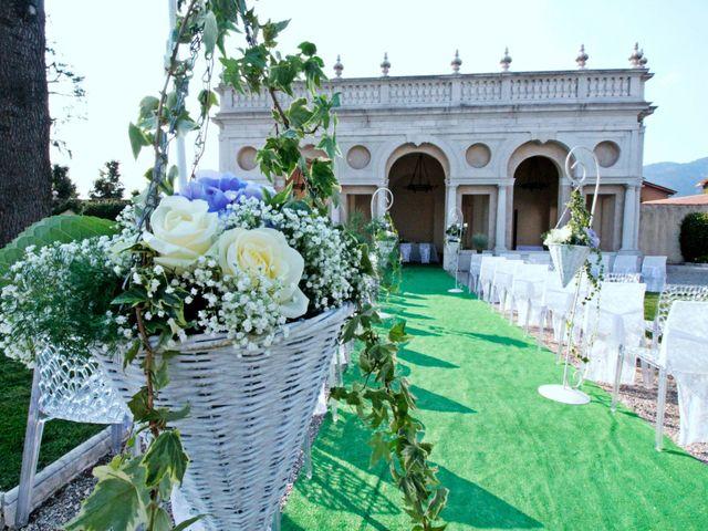 Il matrimonio di Riccardo e Deborah a Brescia, Brescia 5