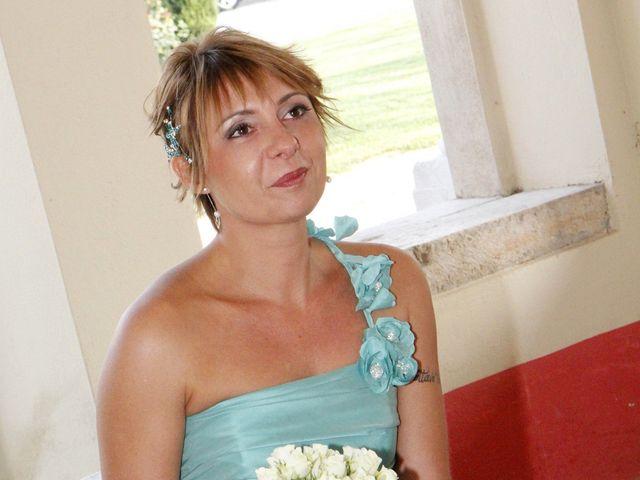 Il matrimonio di Riccardo e Deborah a Brescia, Brescia 6