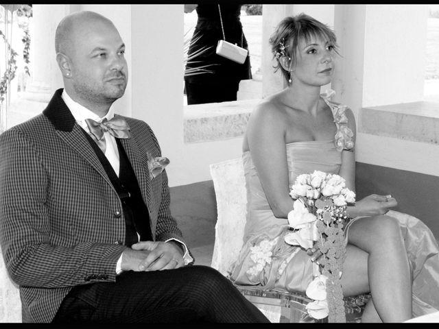 Il matrimonio di Riccardo e Deborah a Brescia, Brescia 7