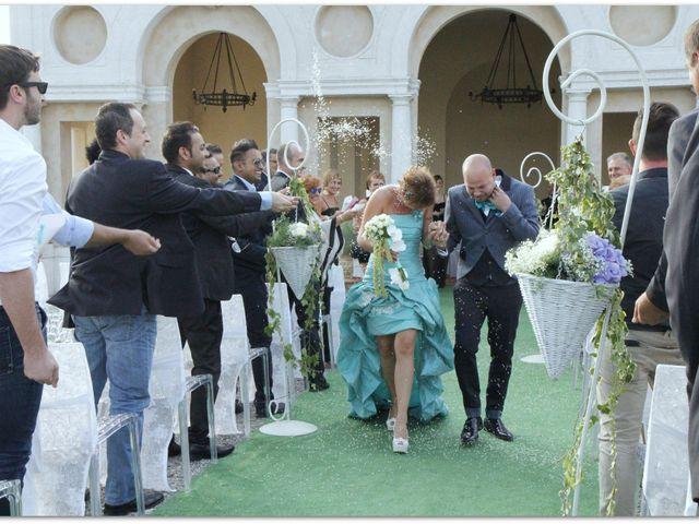 Il matrimonio di Riccardo e Deborah a Brescia, Brescia 8