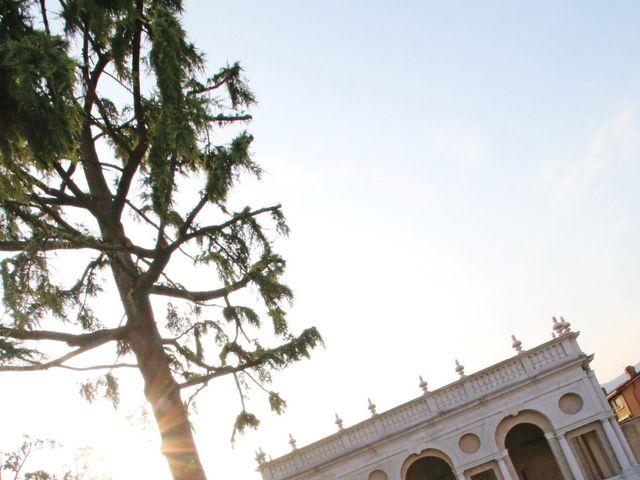 Il matrimonio di Riccardo e Deborah a Brescia, Brescia 10
