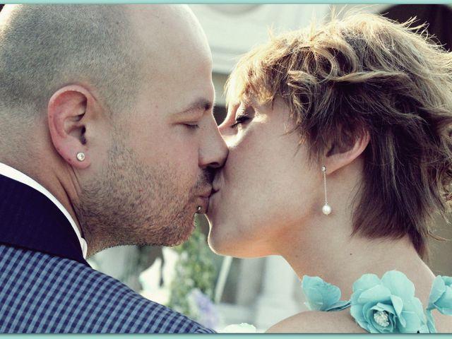 Il matrimonio di Riccardo e Deborah a Brescia, Brescia 12