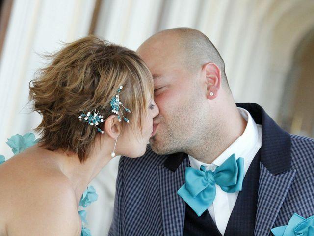 Il matrimonio di Riccardo e Deborah a Brescia, Brescia 14