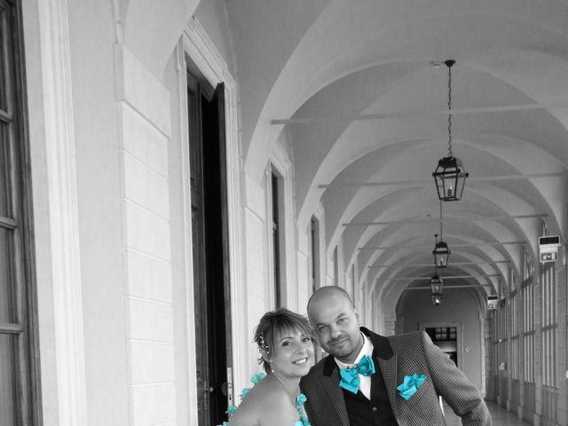 Il matrimonio di Riccardo e Deborah a Brescia, Brescia 15