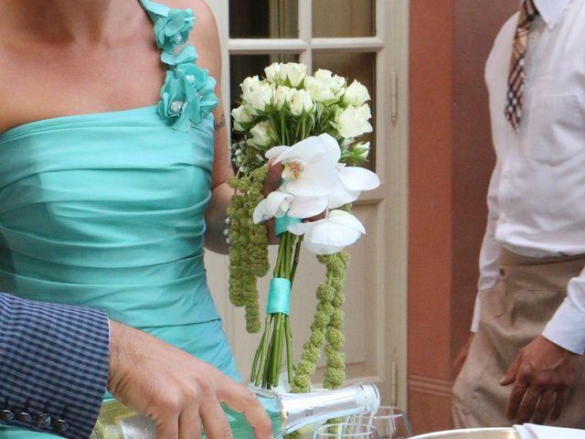Il matrimonio di Riccardo e Deborah a Brescia, Brescia 16