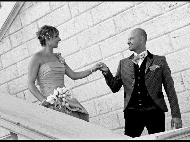 Il matrimonio di Riccardo e Deborah a Brescia, Brescia 17