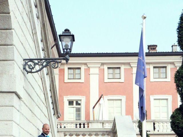 Il matrimonio di Riccardo e Deborah a Brescia, Brescia 18