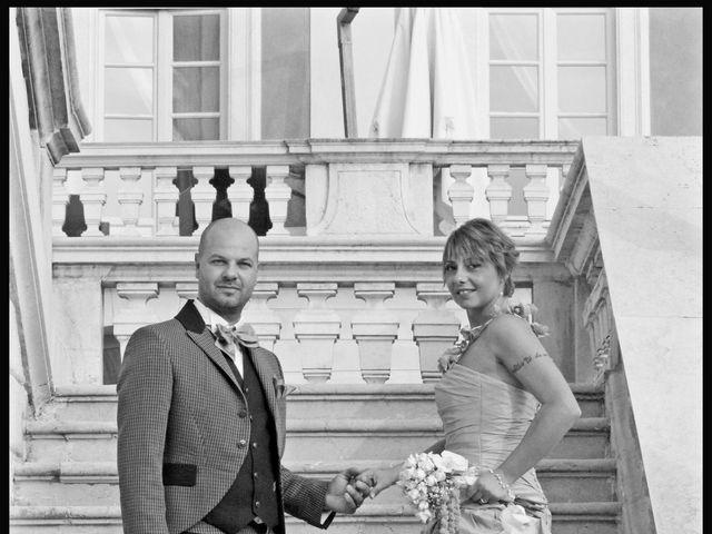 Il matrimonio di Riccardo e Deborah a Brescia, Brescia 19