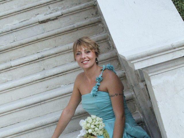 Il matrimonio di Riccardo e Deborah a Brescia, Brescia 20