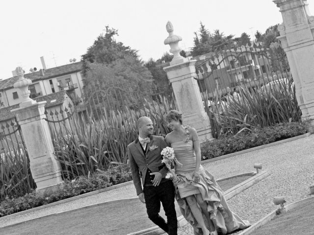 Il matrimonio di Riccardo e Deborah a Brescia, Brescia 22