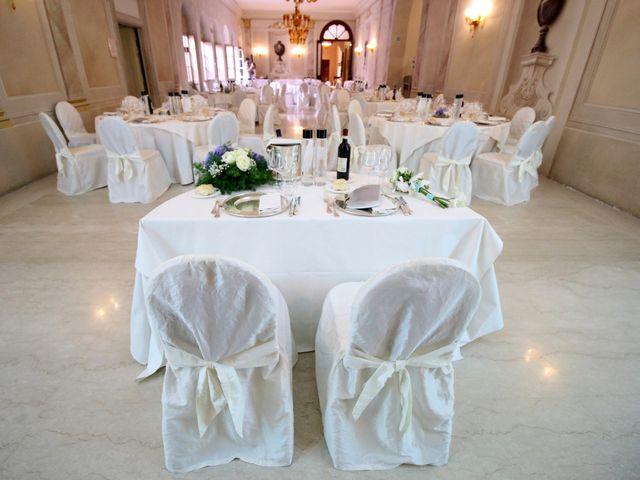 Il matrimonio di Riccardo e Deborah a Brescia, Brescia 25