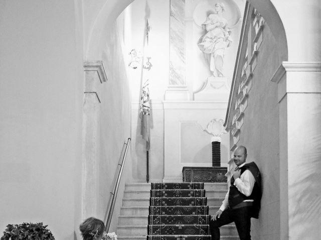 Il matrimonio di Riccardo e Deborah a Brescia, Brescia 27