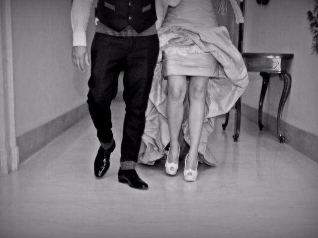 Il matrimonio di Riccardo e Deborah a Brescia, Brescia 28