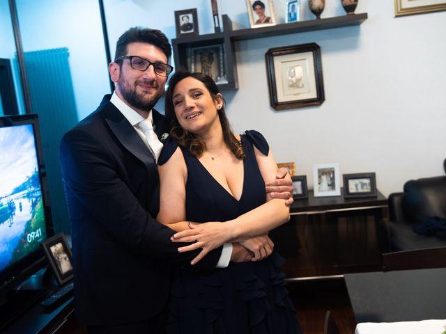 Il matrimonio di Nicola e Mariarosaria a Altamura, Bari 9