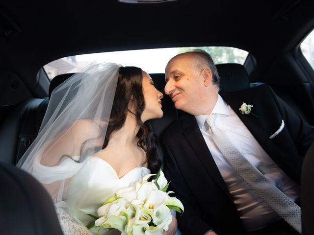 Il matrimonio di Nicola e Mariarosaria a Altamura, Bari 22
