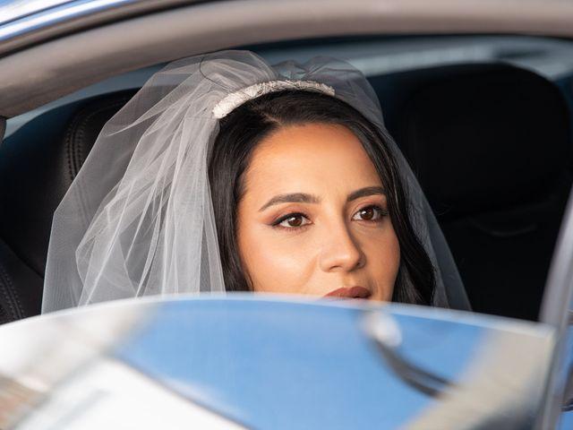 Il matrimonio di Nicola e Mariarosaria a Altamura, Bari 24