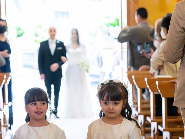 Il matrimonio di Nicola e Mariarosaria a Altamura, Bari 25