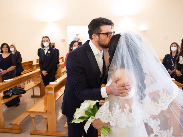 Il matrimonio di Nicola e Mariarosaria a Altamura, Bari 26