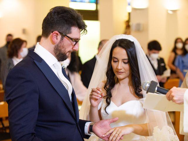 Il matrimonio di Nicola e Mariarosaria a Altamura, Bari 29