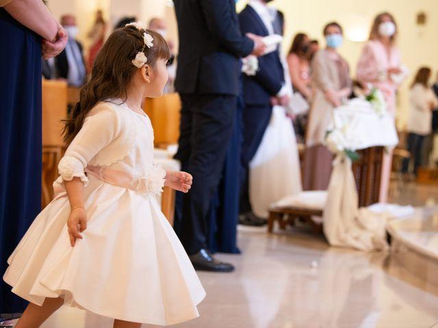 Il matrimonio di Nicola e Mariarosaria a Altamura, Bari 31