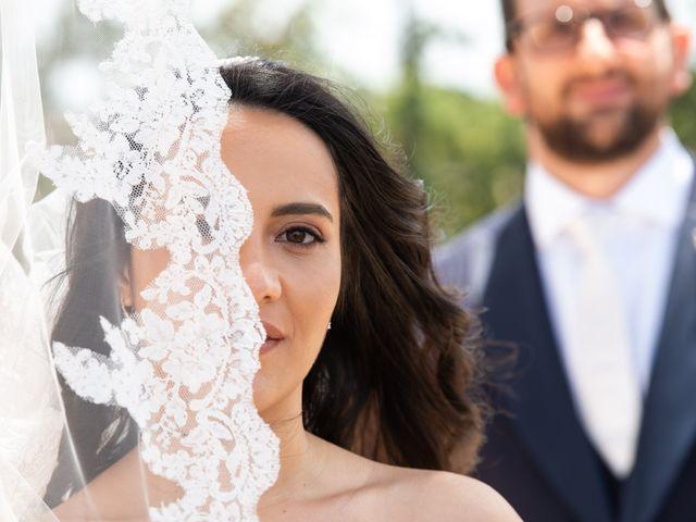Il matrimonio di Nicola e Mariarosaria a Altamura, Bari 33