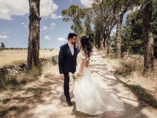 Il matrimonio di Nicola e Mariarosaria a Altamura, Bari 34