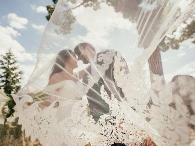 Il matrimonio di Nicola e Mariarosaria a Altamura, Bari 35