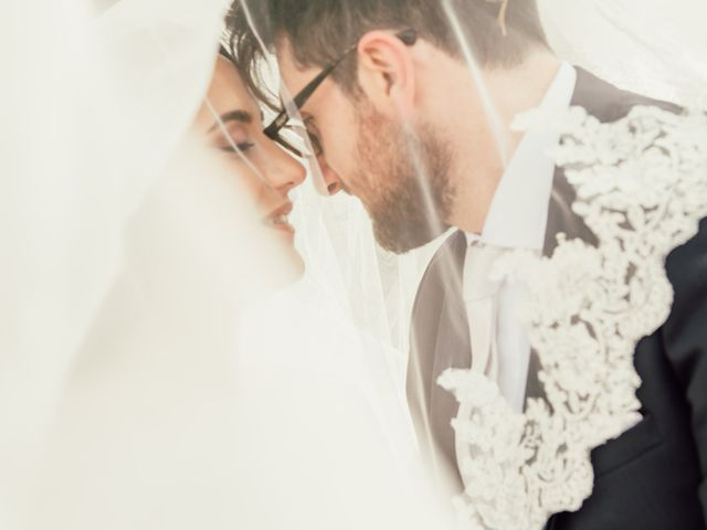 Il matrimonio di Nicola e Mariarosaria a Altamura, Bari 36