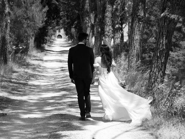 Il matrimonio di Nicola e Mariarosaria a Altamura, Bari 37